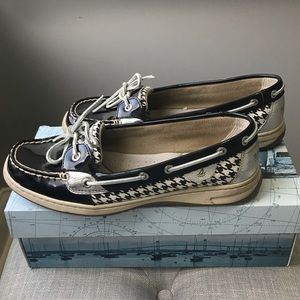 Sperry Angelfish Top Sider